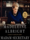 Madam Secretary (MP3)
